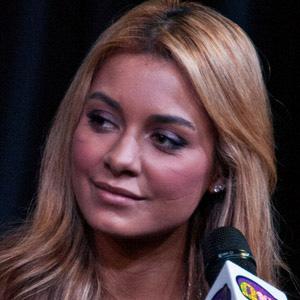 Pop Singer Havana Brown - age: 33