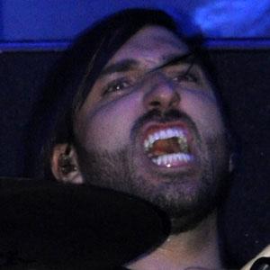 Drummer Valentino Arteaga - age: 36