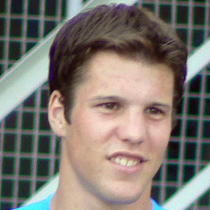 Soccer Player Ron Vlaar - age: 35