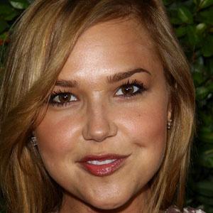 Movie actress Arielle Kebbel - age: 35