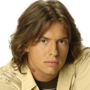 TV Actor Ephraim Ellis - age: 32