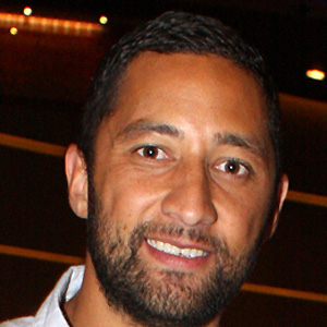 Rugby Player Benji Marshall - age: 35