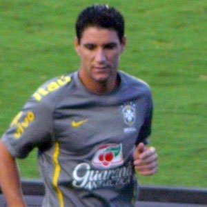 Soccer Player Thiago Neves - age: 35