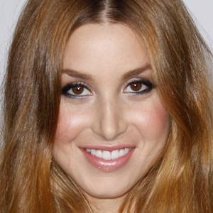 Fashion Designer Whitney Port - age: 35
