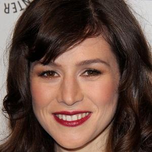 TV Actress Yael Stone - age: 35