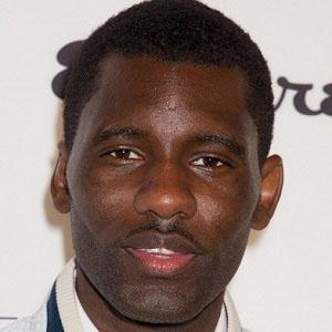 Rapper Wretch 32 - age: 35