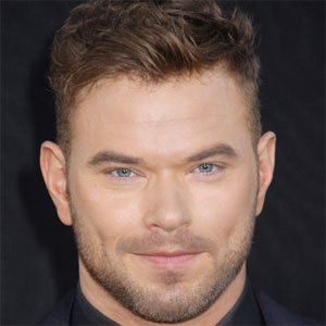 Movie Actor Kellan Lutz - age: 35