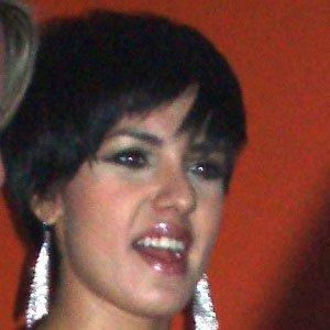 Pop Singer Tanja Savic - age: 35