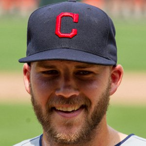 baseball player Justin Masterson - age: 35