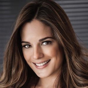 TV Actress Sabrina Seara - age: 35