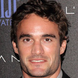 Rugby Player Thom Evans - age: 35