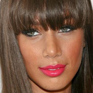 Pop Singer Leona Lewis - age: 36