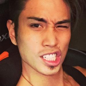 web video star Anthony Kongphan - age: 35