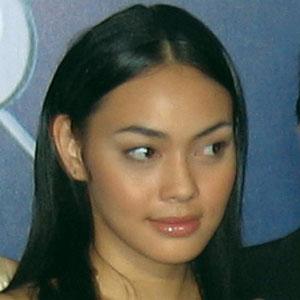 Movie actress Bongkoj Khongmalai - age: 35