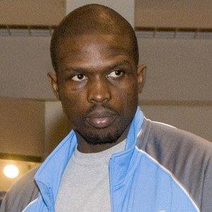 Basketball Player Luol Deng - age: 36