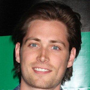 Soap Opera Actor Zack Conroy - age: 35