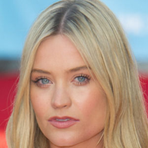TV Show Host Laura Whitmore - age: 36