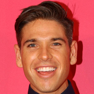 Reality Star Didier Cohen - age: 36