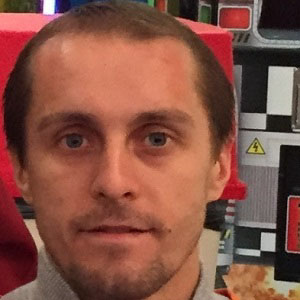 Hockey player Jaroslav Halak - age: 35