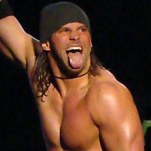 Wrestler Zack Ryder - age: 36