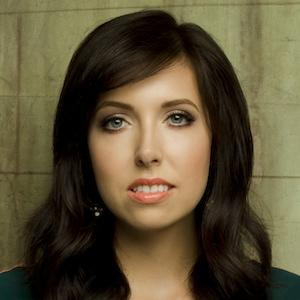 Rock Singer Francesca Battistelli - age: 35