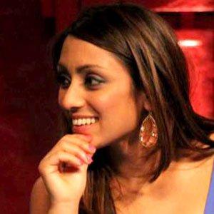 Cricket Player Isa Guha - age: 35