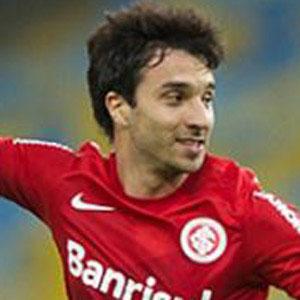 Soccer Player Ignacio Scocco - age: 35