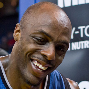 Basketball Player Anthony Tolliver - age: 35