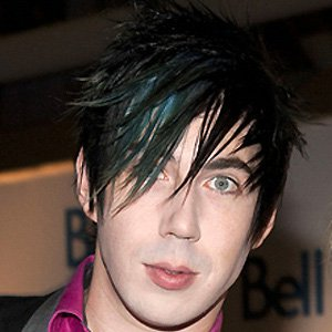 Pop Singer Josh Ramsay - age: 36