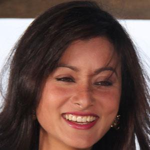Movie actress Namrata Shrestha - age: 35