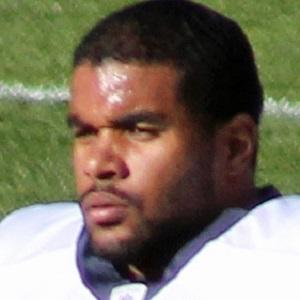 Football player Quintin Demps - age: 32