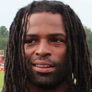 Football player BenJarvus Green-Ellis - age: 31