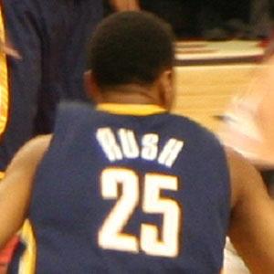 Basketball Player Brandon Rush - age: 35