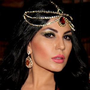 World Music Singer Aryana Sayeed - age: 35