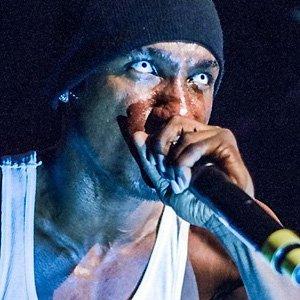 Rapper Hopsin - age: 36