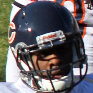 Football player Corey Graham - age: 35
