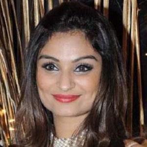 model Dimpy Mahajan - age: 35