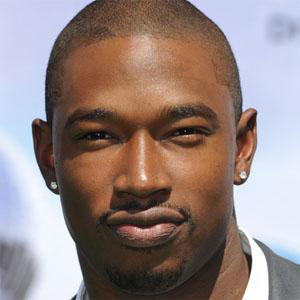 Rapper Kevin McCall - age: 35