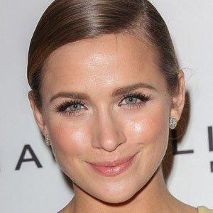 TV Actress Shantel Vansanten - age: 36
