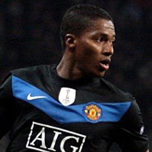 Soccer Player Antonio Valencia - age: 35