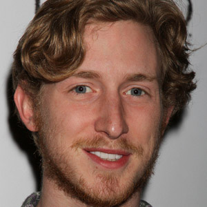 Rapper Asher Roth - age: 36