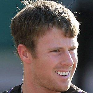 baseball player Zack Cozart - age: 35