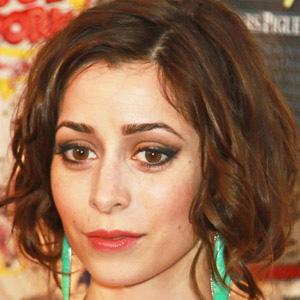 Stage Actress Cristin Milioti - age: 31