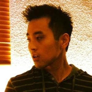 web video star Tadashi Mori - age: 31