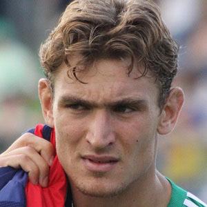 Soccer Player Nikica Jelavic - age: 31