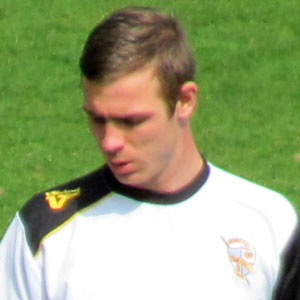 Soccer Player Tom Pope - age: 31