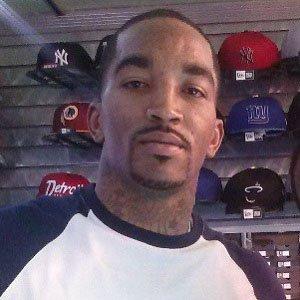 Basketball Player JR Smith - age: 36