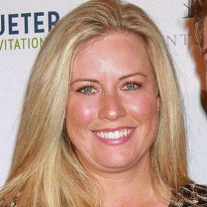 Golfer Brittany Lincicome - age: 36