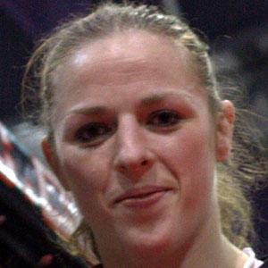MMA Fighter Sarah Kaufman - age: 35