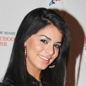 model Rima Fakih - age: 35